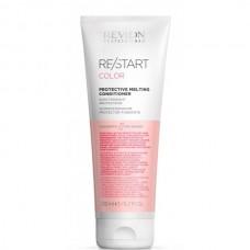 REVLON Professional RE/START COLOR Protective Melting Conditioner - Кондиционер для волос защищающий цвет 200мл