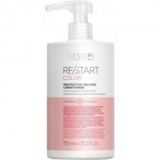 REVLON Professional RE/START COLOR Protective Micellar Shampoo - Мицеллярный шампунь для окрашенных волос 1000мл