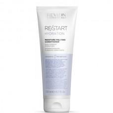 REVLON Professional RE/START HYDRATION Moisture Melting Conditioner - Увлажняющий кондиционер для нормальных и сухих волос 200мл