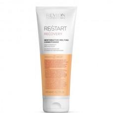 REVLON Professional RE/START RECOVERY Restorative Melting Conditioner - Восстанавливающий кондиционер для поврежденных волос 200мл