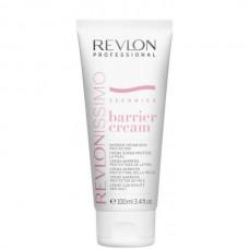 REVLON Professional REVLONISSIMO barrier cream - Защитный крем для лица при окрашивании волос 100мл