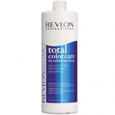 REVLON Professional REVLONISSIMO Color Care Antifading Shampoo - Шампунь анти-вымывание цвета без сульфатов 1000мл