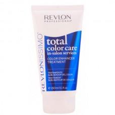 REVLON Professional REVLONISSIMO Color Care Enhancer Treatment - Маска-усилитель анти-вымывание цвета 150мл