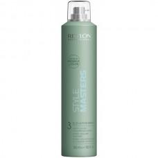REVLON Professional STYLE MASTERS Elevator Spray 3 - Спрей для прикорневого Объема волос 300мл