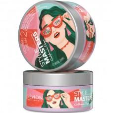 REVLON Professional STYLE MASTERS Molding Cream 2 - Стайлинговый крем для укладки волос СРЕДНЕЙ фиксации 85гр