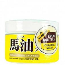 ROLAND Moisture Skin Cream Horse Oil - Крем для лица и тела Увлажняющий с ЛОШАДИНЫМ МАСЛОМ 220гр