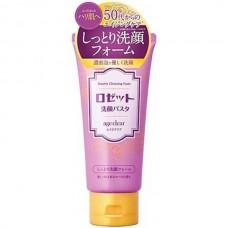 ROSETTE Age clear wash foam for dry skin - Пенка для умывания для сухой кожи 120гр