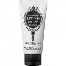 ROSETTE Foam that moisturizes and smoothes - Пенка для умывания увлажняющая и разглаживающая 120гр