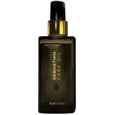 SEBASTIAN Professional DARK OIL Hair Oil - Масло для гладкости и плотности волос 95мл