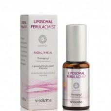 Sesderma FERULAC Liposomal mist - Липосомальный спрей-мист против фотостарения 20мл