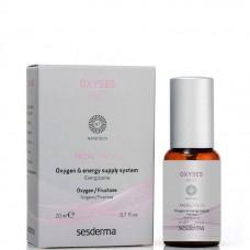 Sesderma OXYSES Oxygen & Energy Mist - Энергизирующий Спрей-мист 20мл