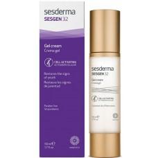 Sesderma SESGEN 32 Facial cream gel - Крем-гель для лица Клеточный активатор 50мл
