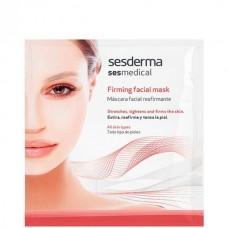 Sesderma SESMEDICAL Mask Firming facial mask - Маска для лица укрепляющая 1шт