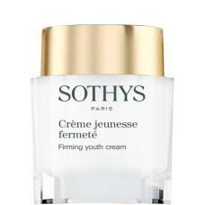 SOTHYS ANTI-AGE Firming youth cream - Укрепляющий крем для интенсивного клеточного обновления и лифтинга 50мл