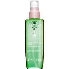 SOTHYS AROMA Nourishing body elixir - Насыщенный эликсир для тела с ЛИМОНОМ и ПЕТИГРЕЙНОМ 100мл
