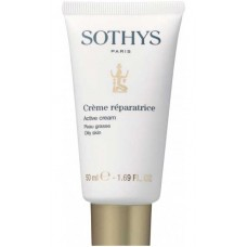 SOTHYS Oily Skin Active cream - Крем восстанавливающий активный для жирной кожи 50мл