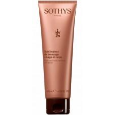 SOTHYS SUN CARE Face and body tanning enhancer - Увлажняющая эмульсия-активатор загара 125мл