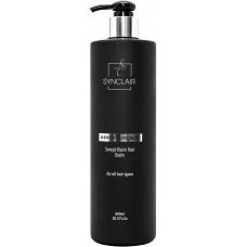 SYNCLAIR Swept-Back Hair Balm - Увлажняющий бальзам для всех типов волос 600мл