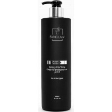 SYNCLAIR Taming of the Shrew - Профессиональный уход для волос, безинъекционная кератиновая ревитализация 600мл