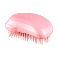 TANGLE TEEZER Thick & Curly DUSKY PINK - Щетка для волос НЕЖНО-РОЗОВЫЙ 110 х 70 х 40мм