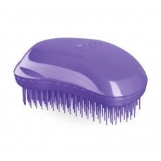 TANGLE TEEZER Thick & Curly LILAC FONDANT - Щётка для волос СИРЕНЕВЫЙ 110 х 70 х 40мм