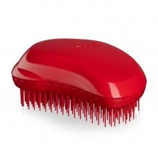 TANGLE TEEZER Thick & Curly SALSA RED - Щетка для волос КРАСНЫЙ 110 х 70 х 40мм
