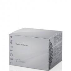 TEOTEMA COLOR Remover - Средство для декапажа 4 x (50мл + 50мл)