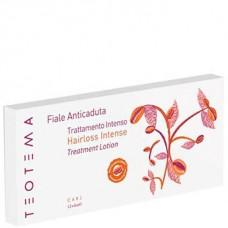 TEOTEMA Hairloss Intense Treatment Lotion - Сыворотка интенсивная против выпадения волос 12 х 8мл