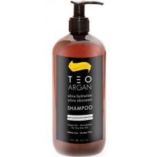 TEOTEMA TEO ARGAN Shampoo - Шампунь с аргановым маслом 500мл