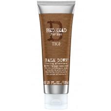 TIGI Bed Head For Men BALM DOWN™ Cooling Aftershave - Охлаждающий лосьон после бритья 125мл