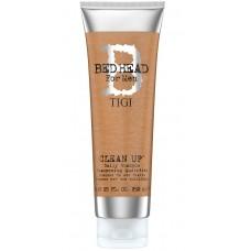 TIGI Bed Head For Men CLEAN UP™ Daily Shampoo - Шампунь для ежедневного применения 250мл