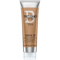TIGI Bed Head For Men DENSE UP™ Style Building Shampoo - Шампунь для объема волос 250мл