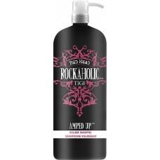 TIGI Bed Head ROCKAHOLIC AMPED UP Shampoo - Шампунь для объема 1500мл