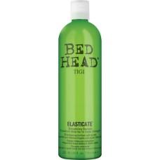 TIGI Bed Head Superfuel Elasticate Strengthening Shampoo - Укрепляющий шампунь 750мл
