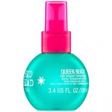 TIGI Bed Head QUEEN BEACH™ Salt Infused Texture Spray - Текстурирующий спрей для укладки Морская соль 100мл