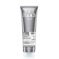 TIGI Bed Head urban anti+dotes™ REBOUT Scalp Shampoo 0 - Шампунь для очищения раздражённой головы уровень 0, 250мл