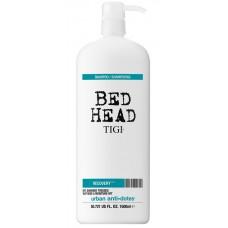 TIGI Bed Head urban anti+dotes™ RECOVERY Shampoo 2 - Шампунь для поврежденных волос уровень 2, 1500мл