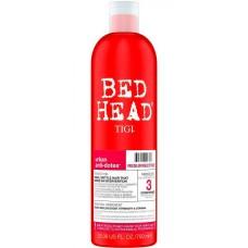 TIGI Bed Head urban anti+dotes™ RESURRECTION Conditioner 3 - Кондиционер для сильно поврежденных волос уровень 3, 750мл