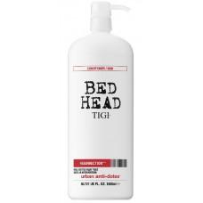 TIGI Bed Head urban anti+dotes™ RESURRECTION Conditioner 3 - Кондиционер для сильно поврежденных волос уровень 3, 1500мл
