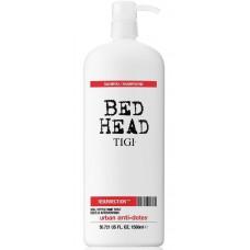TIGI Bed Head urban anti+dotes™ RESURRECTION Shampoo 3 - Шампунь для сильно поврежденных волос уровень 3, 1500мл