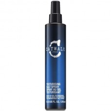 TIGI Catwalk TEXTURISING SEA SALT SPRAY - Спрей Морская соль 270мл