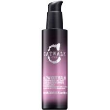 TIGI Catwalk BLOW OUT BALM - Сыворотка-бальзам для блеска и гладкости волос 90мл