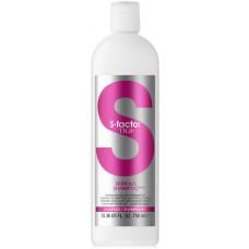 TIGI S-Factor Serious Shampoo - Интенсивный Шампунь для Волос 750мл