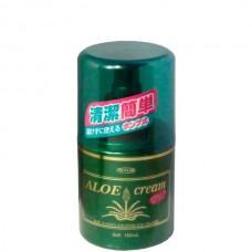 TO-PLAN ALOE Cream - Крем для лица Питательный с ЭКСТРАКТОМ АЛОЭ и КОЛЛАГЕНОМ 160мл