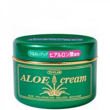 TO-PLAN ALOE Cream - Крем для лица Питательный с ЭКСТРАКТОМ АЛОЭ и КОЛЛАГЕНОМ 220гр
