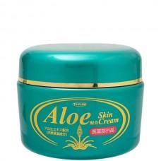 TO-PLAN ALOE Skin Cream - Крем для лица Питательный с ЭКСТРАКТОМ АЛОЭ и ПЛАЦЕНТОЙ 250гр