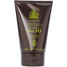 TRUEFITT & HILL AUTHENTIC No.10 Cleansing Scrub - Аутентик №10 Скраб для очищения кожи лица 100мл