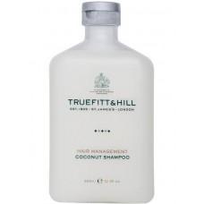 TRUEFITT & HILL SHAMPOO Coconut - Шампунь для чувствительной кожи головы 365мл