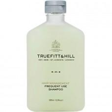 TRUEFITT & HILL SHAMPOO Frequent Use - Шампунь для ежедневного использования 365мл