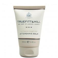 TRUEFITT & HILL ULTIMATE COMFORT Aftershave Balm Travel - Бальзам после бритья для чувствительной кожи (в тюбике) 100мл